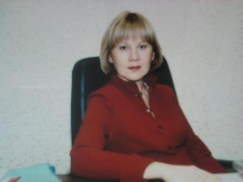 Ирина Заливина