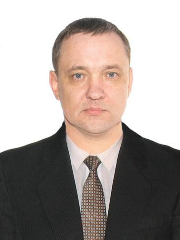 Александр Обухов
