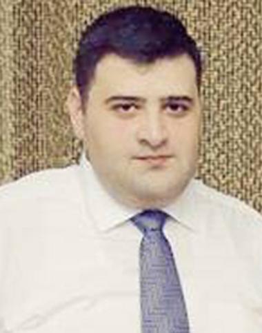 Армен Мардоян