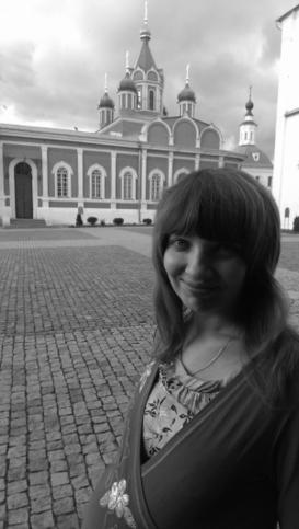 Светлана Викторовна Пальмова