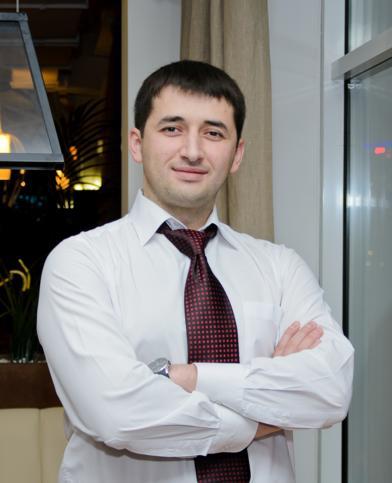 Эльдар Керимов
