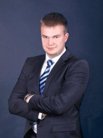 Виктор Глушаков