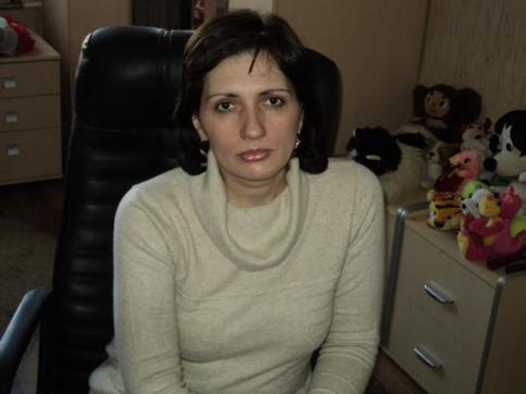 Елена Ваганова