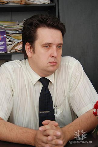 Андрей Чухин
