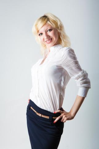 Виктория Панарина