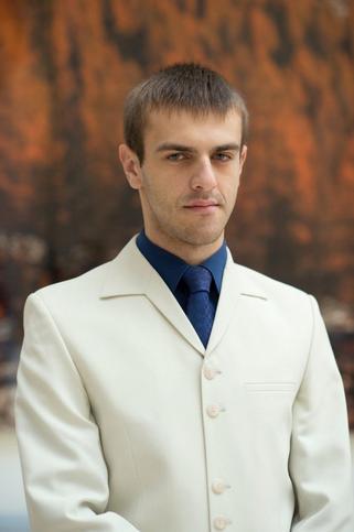 Виталий Силин