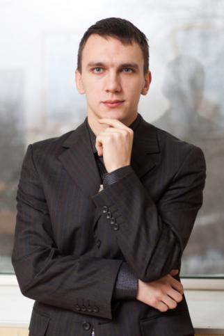 Александр Антилов