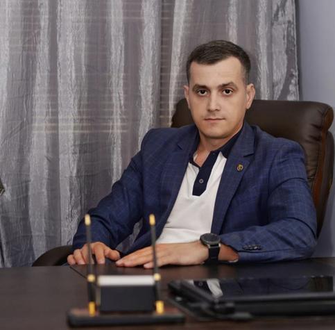 Кеворк Поповян