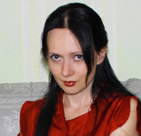 Светлана Першенкова