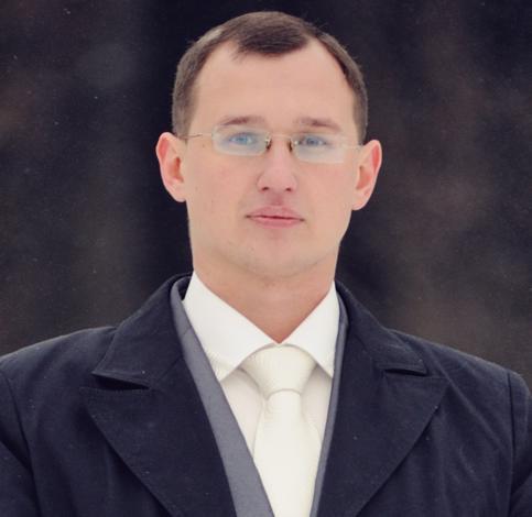 Александр Каргапольцев