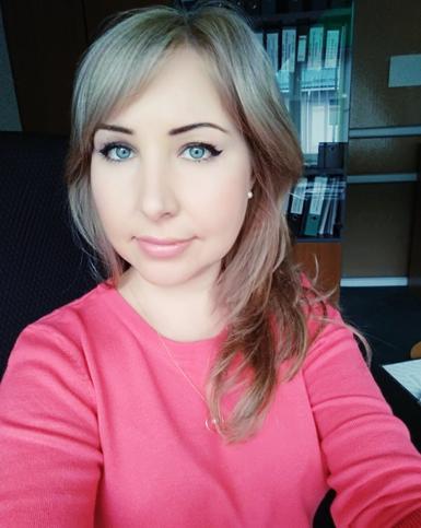 Юлия Макрушина
