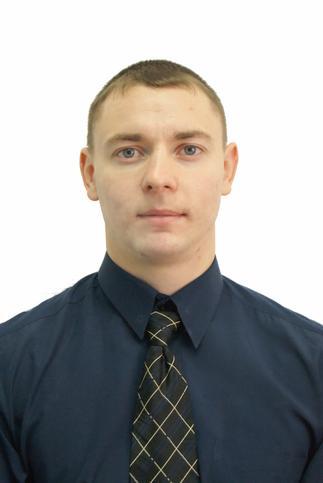 Вячеслав Налётов