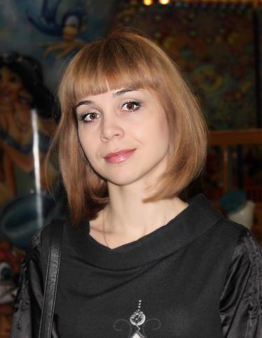 Наталья Кузьмина