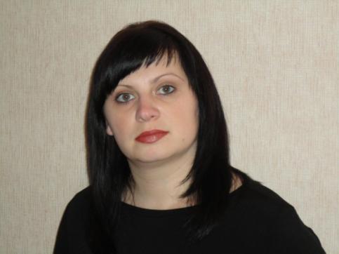 Ирина Рачкова