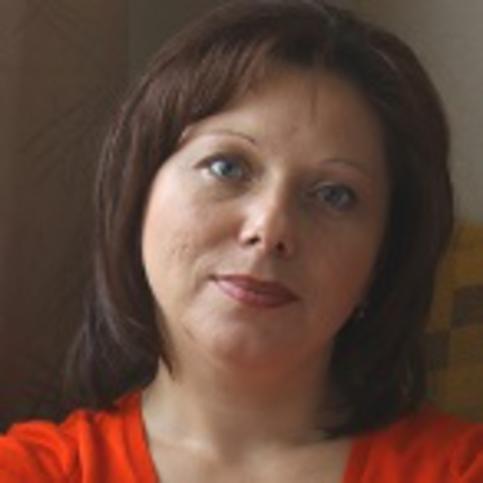 Валентина Румянцева