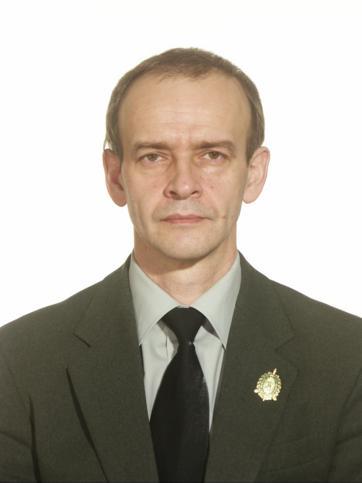 Олег Батулькин