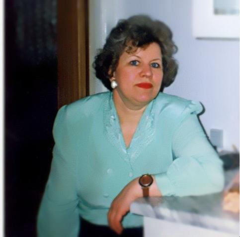 Татьяна Геллер