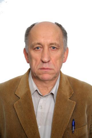 Виктор Богаченков