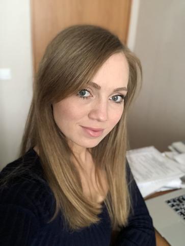 Светлана Хохлова