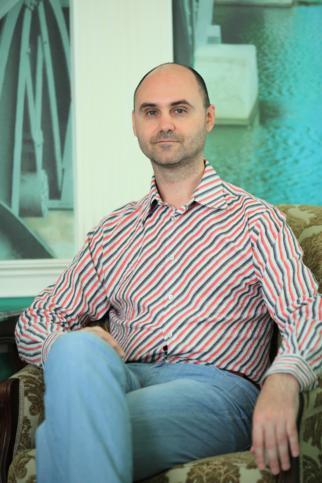 Дмитрий Богомолов