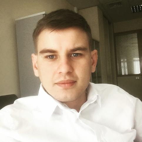 Артем Иштокин