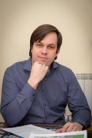 Евгений Бажутов