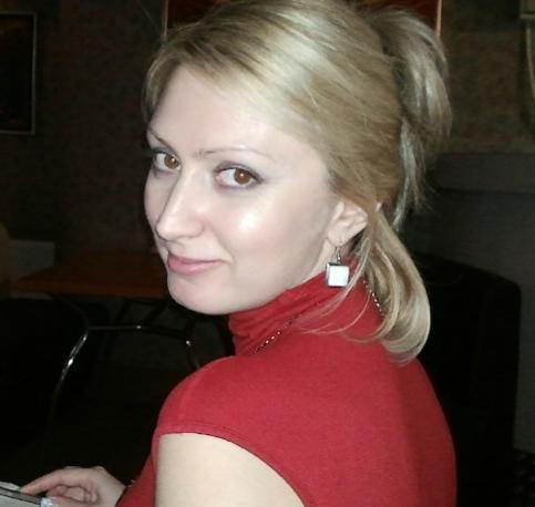 Яна Масловская