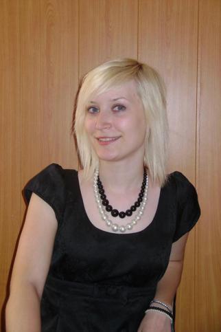Мария Морковкина