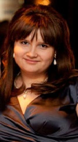 Диана Вертягина