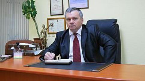Олег Водинов