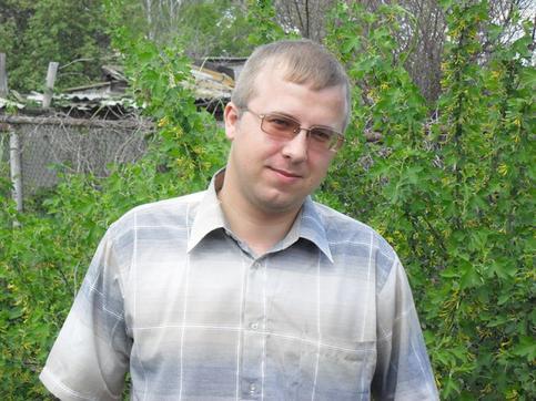 Сергей Чекунков