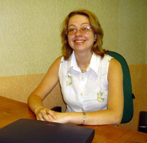 Елена Краева