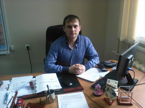 Александр Невротов