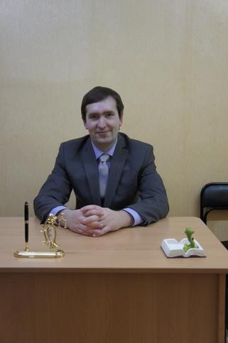 Олег Насонов