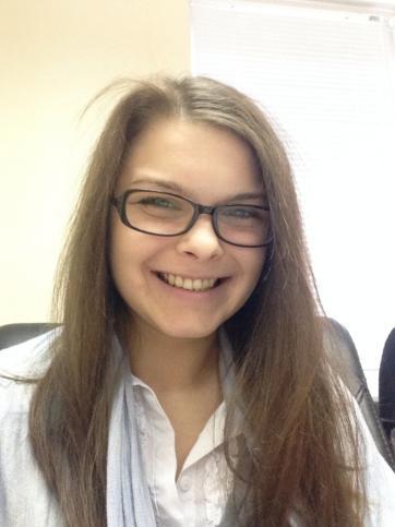 Наталия Стрежнева