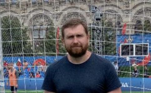 Кирилл Подколзин