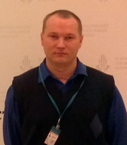 Алексей Скрипов