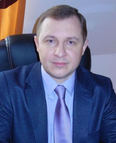 Сергей Воронин