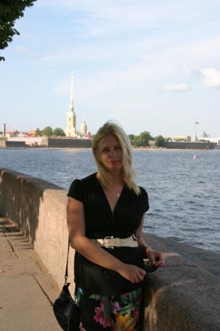Наталия Кутенких