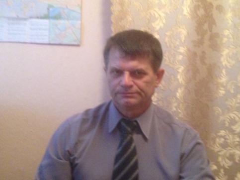Федор Васильевич Миндзар