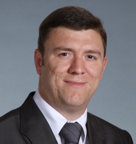 Константин Овчинников