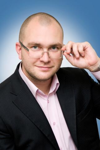 Евгений Харченко