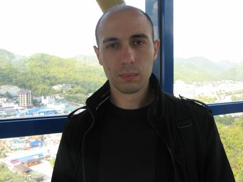 Азамат Дауров