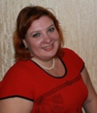 Лина Быстрова