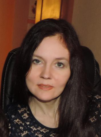Ольга Дудинская