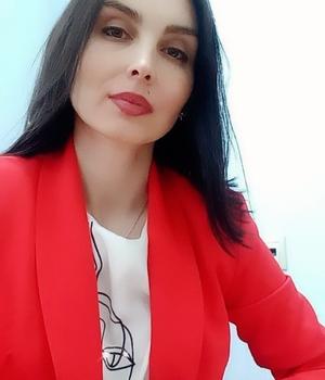 Наталья Шелковая
