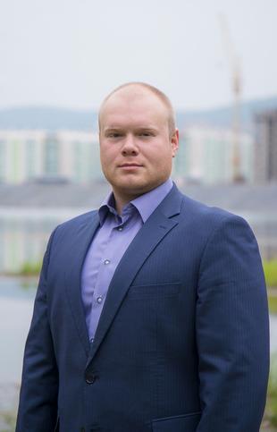 Андрей Ощепков