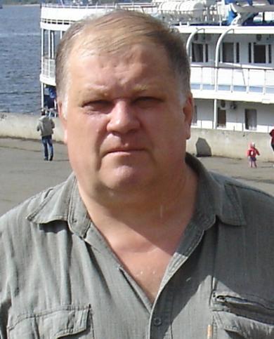 Виктор Арапов