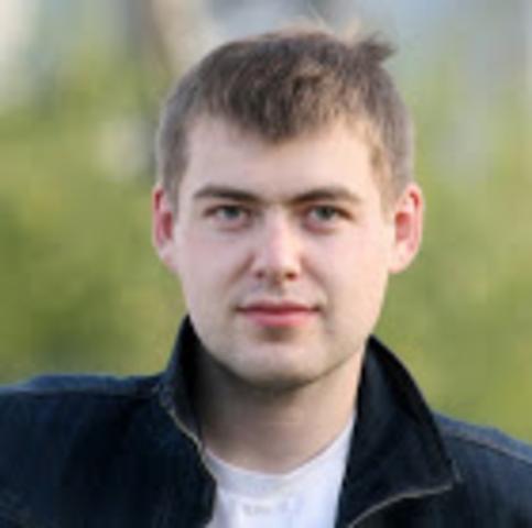 Константин Балакирев