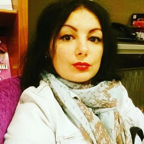 Нина Портнова